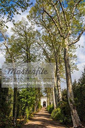 Boboli Gardens, Florence, Tuscany, Italy