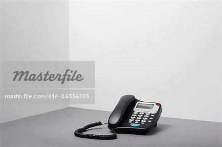 Landline office phone