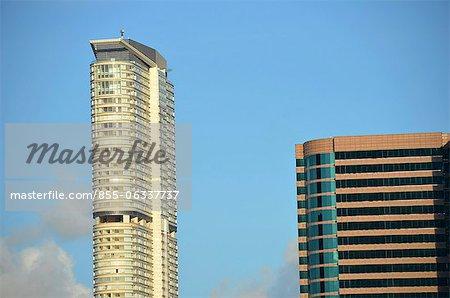 K11 building & Gateway at Tsimshatsui, Hong Kong