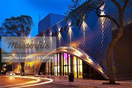Sherman Theatre, Cardiff, South Wales, Wales, United Kingdom, Europe