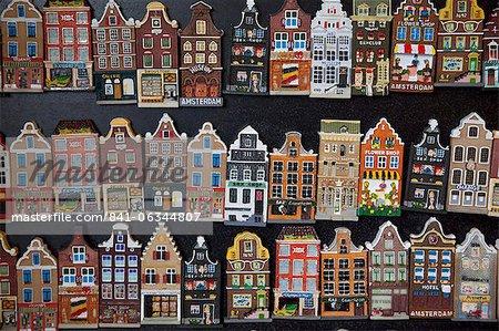 Andenken, Amsterdam, Holland, Europa