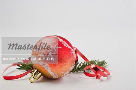 Ornement de Noël