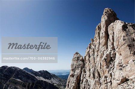 Gran Sasso d'Italia, Abruzzo, Italy
