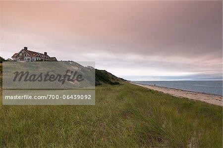 Beach, Cape Cod, Massachusetts, USA