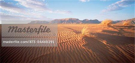Désert Pella, Northern Cape en Afrique du Sud