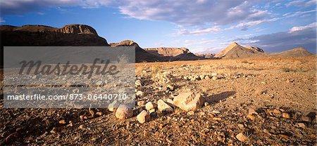 Sossusvlei, désert du Namib Namibie Afrique