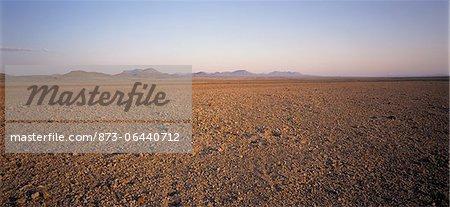 Damaraland, Namibie, Afrique