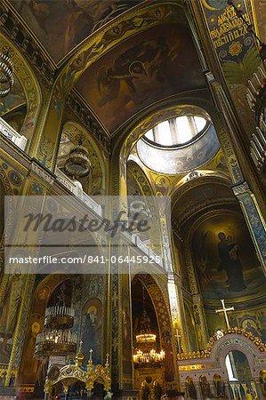 St. Volodymyr's Cathedral, Kiev, Ukraine, Europa