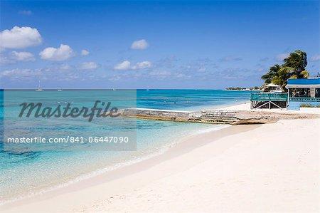 Cedar Grove Beach, Cockburn Town, Grand Turk Island, Turks and Caicos Islands, West Indies, Caribbean, Central America