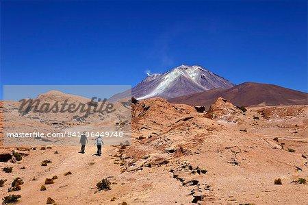 Southwest Highlands, Bolivia, South America
