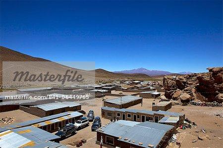 Mallcu Bolivia, Southwest Highlands, Bolivia, South America