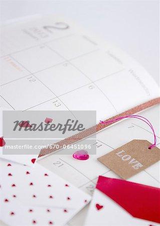 Journal intime avec marqué Valentin