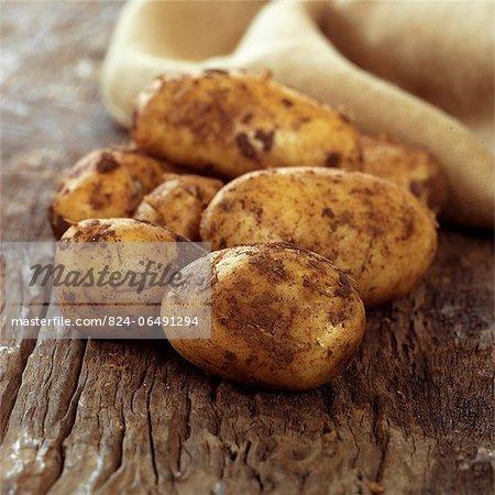 Cyprus Potatoes