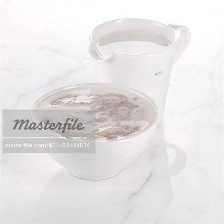 Milky Porridge