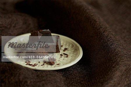 Raw cocoa