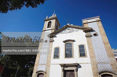Nossa Senhora do Carmo (Our Lady of Mount Carmel) Church, Lapa, Rio de Janeiro, Brazil, South America