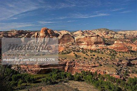 Grand Staircase-Escalante National Monument, Utah, United States of America, North America