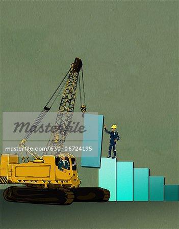 Business construction