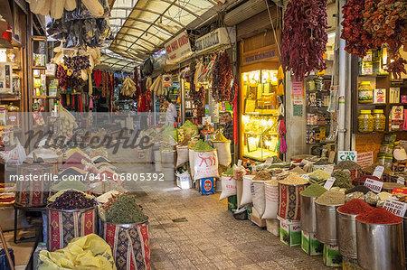 Antioch market, Hatay province, Southwest Turkey, Anatolia, Turkey, Asia Minor, Eurasia