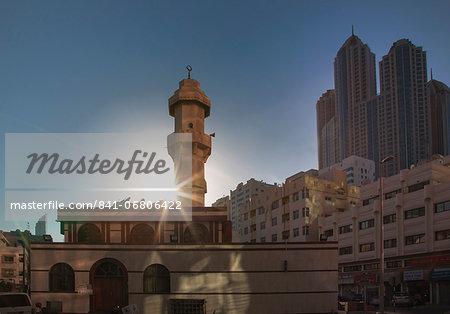 Abu Dhabi, United Arab Emirates, Middle East