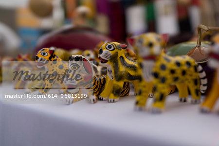 Animal figurines for sale