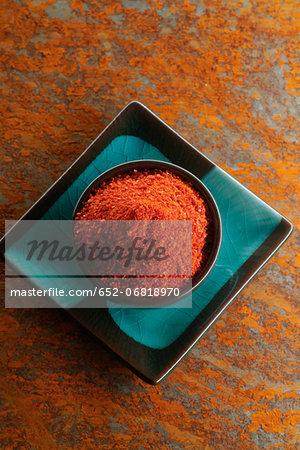 Ground Espelette pepper