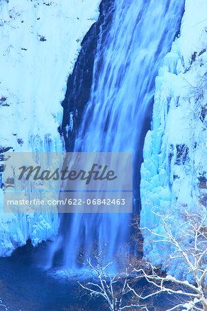 Fudou waterfall, Miyagi Prefecture