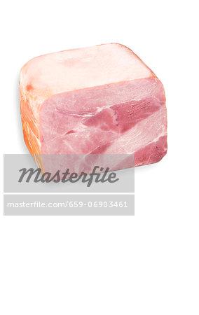 Bavarian rindless ham shoulder
