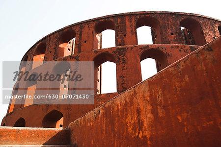 Observatory, Jantar Mantar, New Delhi, Delhi, India