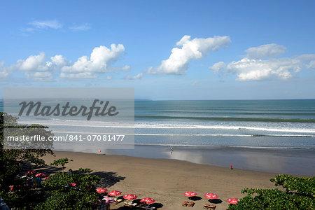 Kuta Beach, Bali, Indonesia, Southeast Asia, Asia