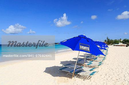 Carlisle Beach, Bridgetown, Barbados, West Indies, Caribbean, Central America