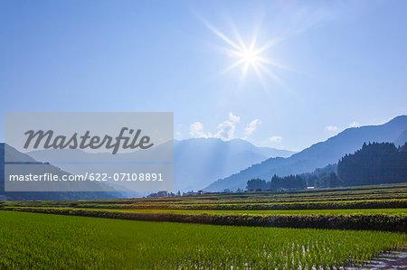 Mount Hakkai, Niigata Prefecture