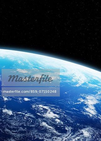 CG Earth