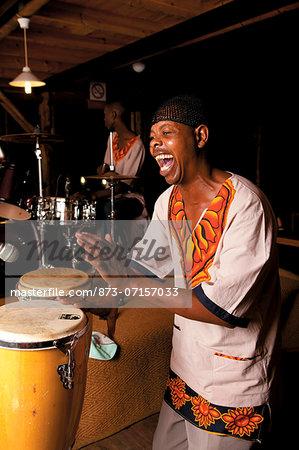 Musician, The Barnyard Lowveld