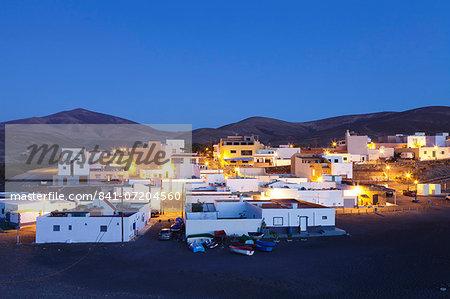 Ajuy, Fuerteventura, Canary Islands, Spain, Atlantic, Europe