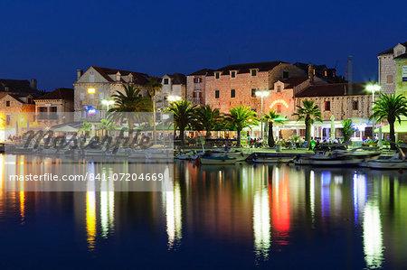 Supertar, Brac Island, Dalmatia, Croatia, Europe