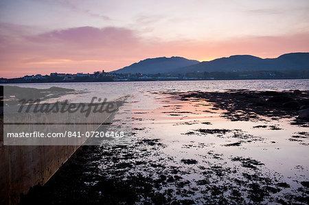 Roundstone, Connemara, County Galway, Connacht, Republic of Ireland, Europe
