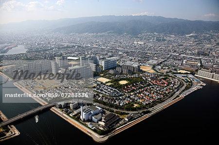 Ashiya, Hyogo, Japan