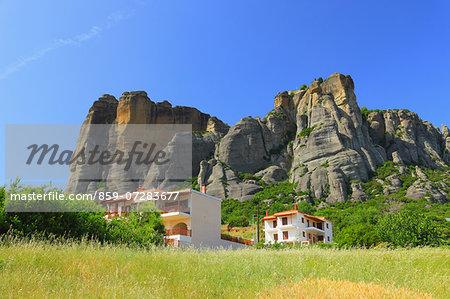 Kalambaka, Greece