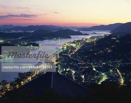 Onomichi, Hiroshima, Japan