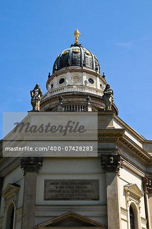Details of Berlin buildings