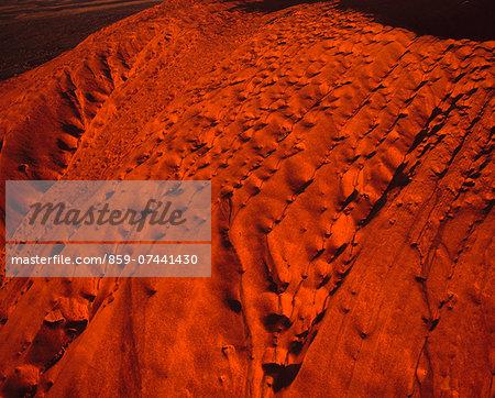 Ayers Rock, Northern Territory, Australia