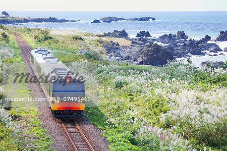 JR East train