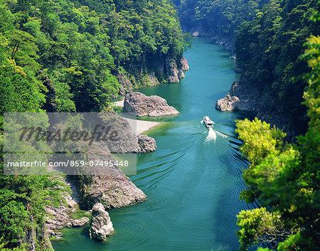 Wakayama Prefecture, Japan