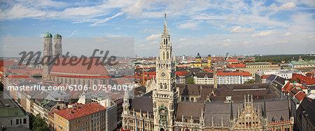 Germany, Munich
