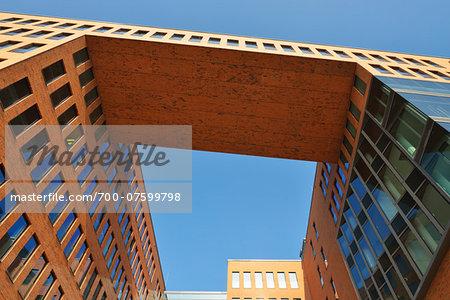 Office Building, Hamburg, Germany