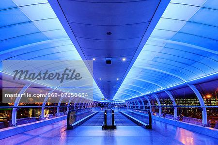 Europe, United Kingdom, England, Lancashire, Manchester, Manchester Airport
