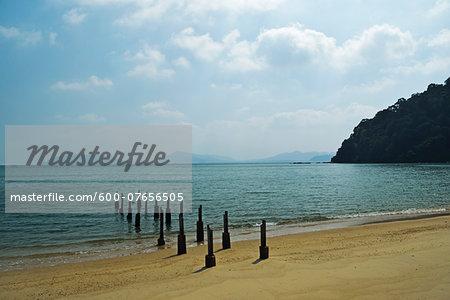 Teluk Dalam, Pulau Pangkor, Perak, Malaysia
