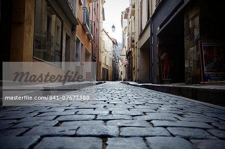 Ceret, Languedoc-Roussillon, France, Europe