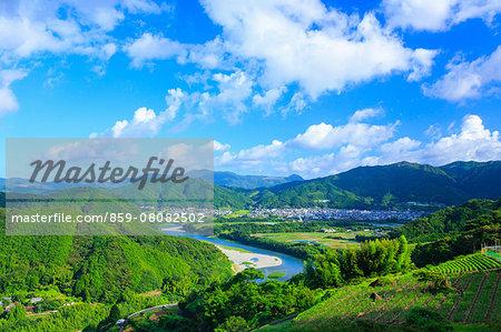 Kochi Prefecture, Japan